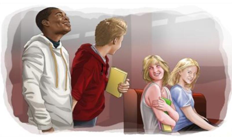 forældre rådgivning om teenage dating online dating andet budskab eksempel